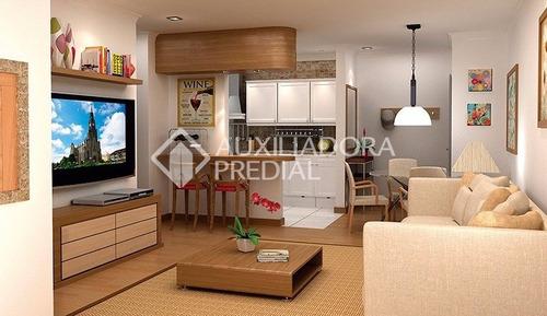 apartamento - centro - ref: 210553 - v-210553
