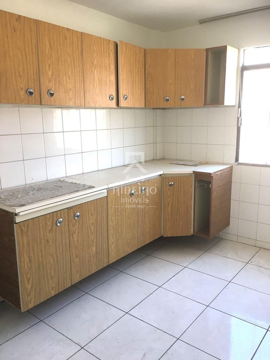 apartamento - centro - ref: 2132 - l-2132