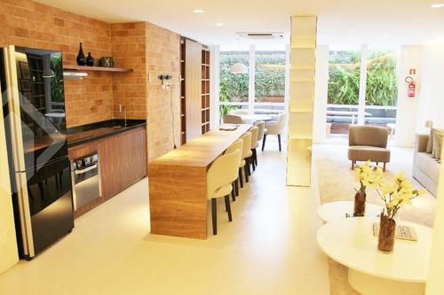 apartamento - centro - ref: 215204 - v-215204