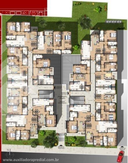 apartamento - centro - ref: 220737 - v-220737