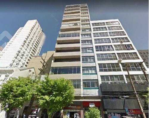 apartamento - centro - ref: 226264 - v-226264