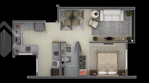 apartamento - centro - ref: 231407 - v-231407