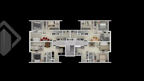 apartamento - centro - ref: 231448 - v-231448