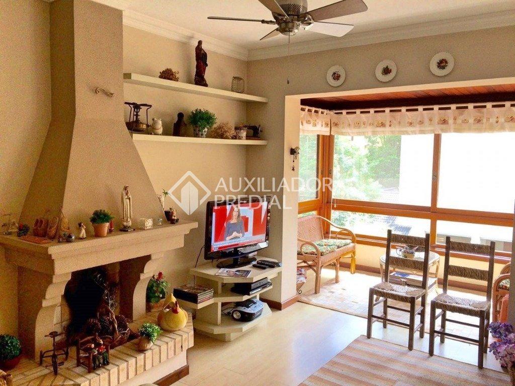 apartamento - centro - ref: 243138 - v-243138