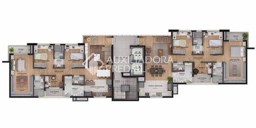 apartamento - centro - ref: 243327 - v-243327