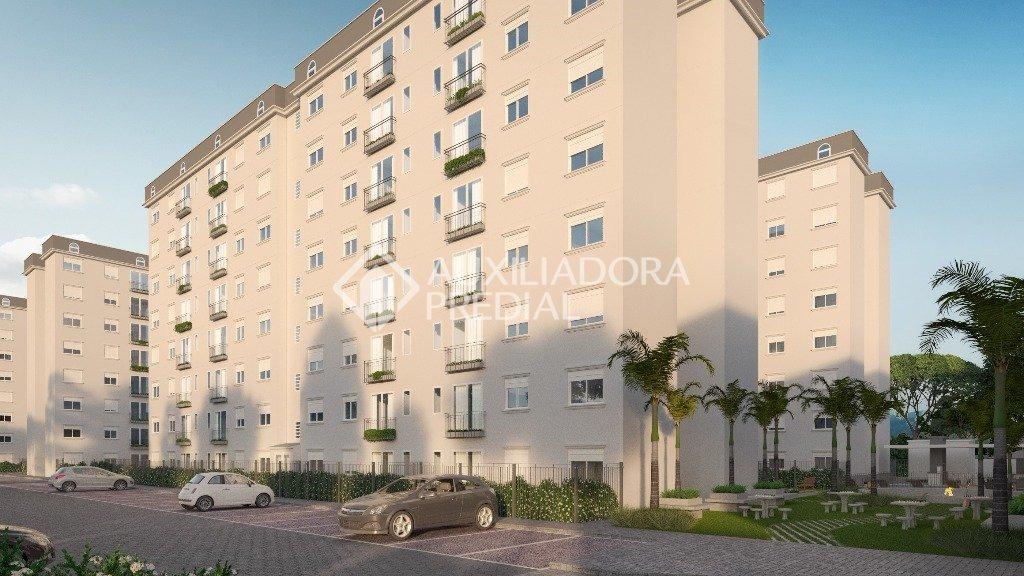 apartamento - centro - ref: 247882 - v-247882