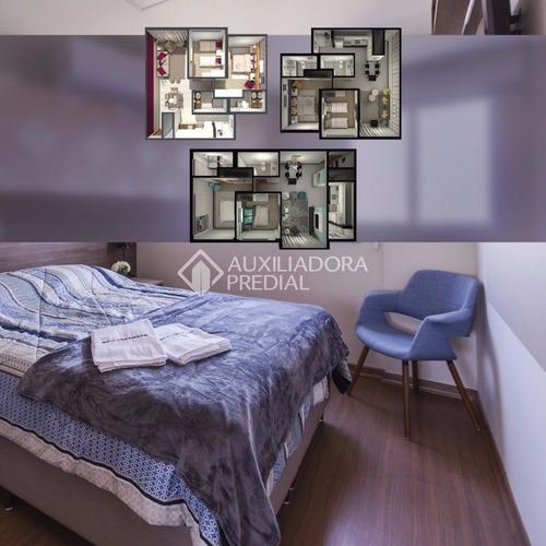 apartamento - centro - ref: 251138 - v-251138