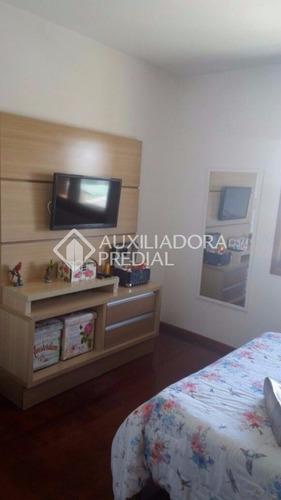 apartamento - centro - ref: 253267 - v-253267