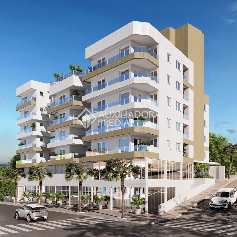 apartamento - centro - ref: 254141 - v-254141