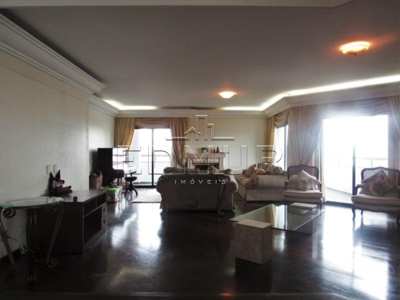 apartamento - centro - ref: 25668 - v-25668