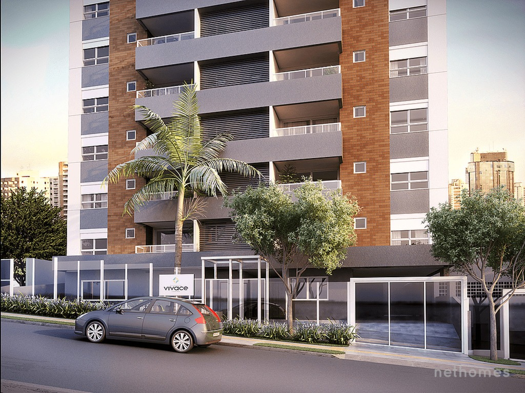 apartamento - centro - ref: 2654 - v-2654