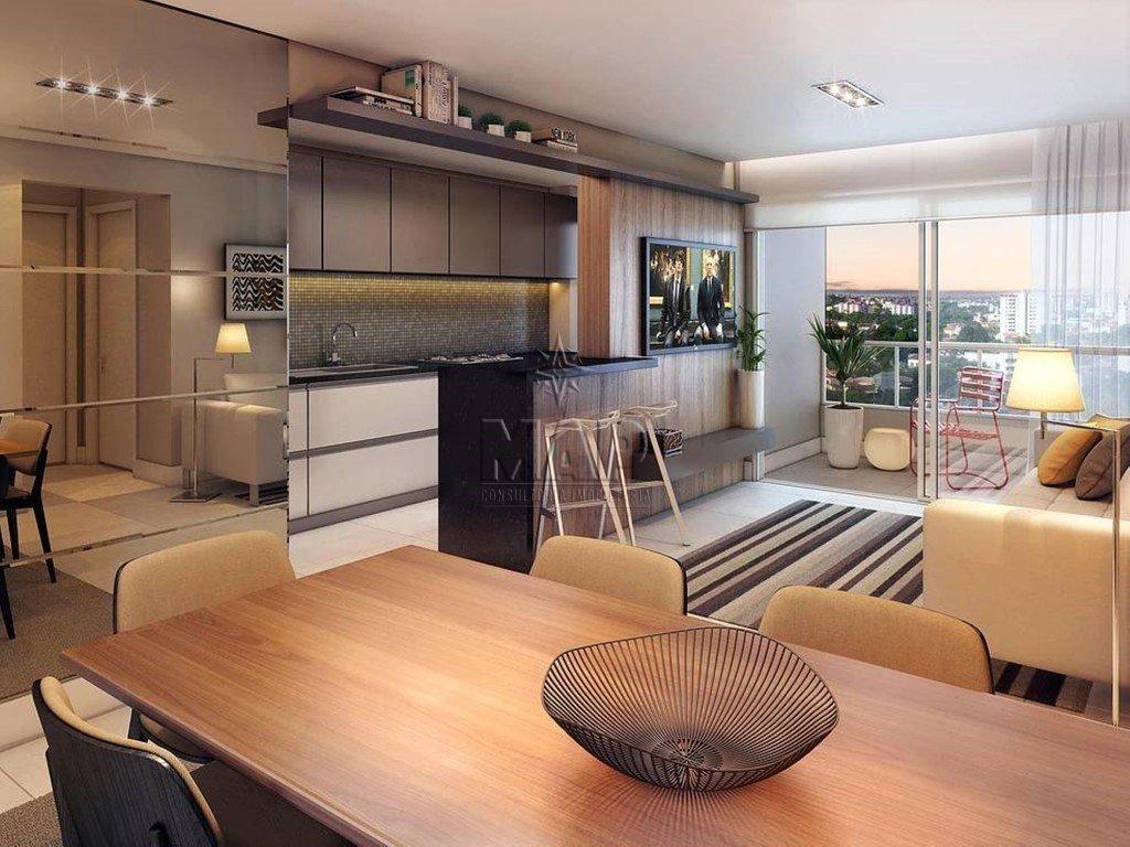 apartamento - centro - ref: 3600 - v-152448