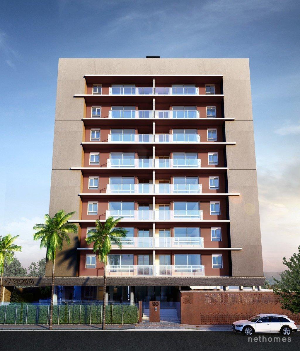 apartamento - centro - ref: 3663 - v-3663