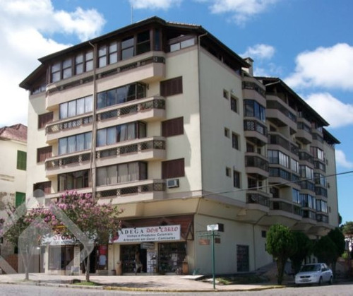 apartamento - centro - ref: 37615 - v-37615