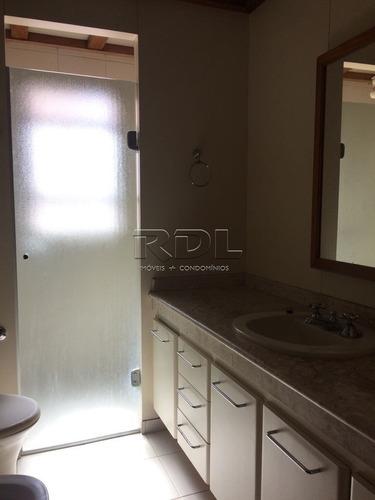 apartamento - centro - ref: 4126 - l-4126