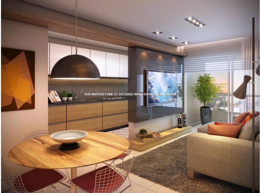 apartamento - centro - ref: 46960 - v-46960