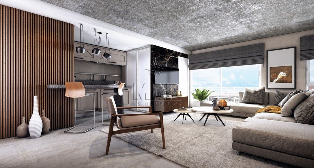 apartamento - centro - ref: 5755 - v-154532