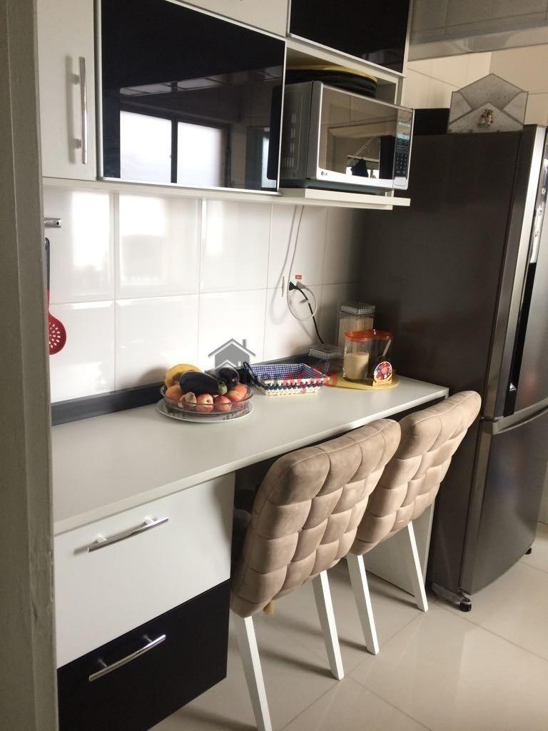 apartamento - centro - ref: 579 - v-2379