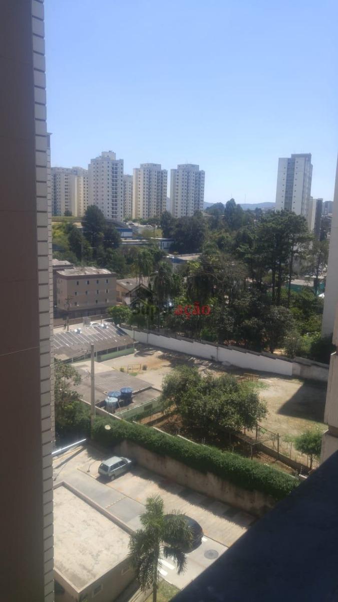 apartamento - centro - ref: 600 - v-2400