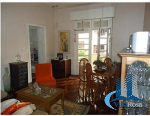 apartamento - centro - ref: 623 - v-623
