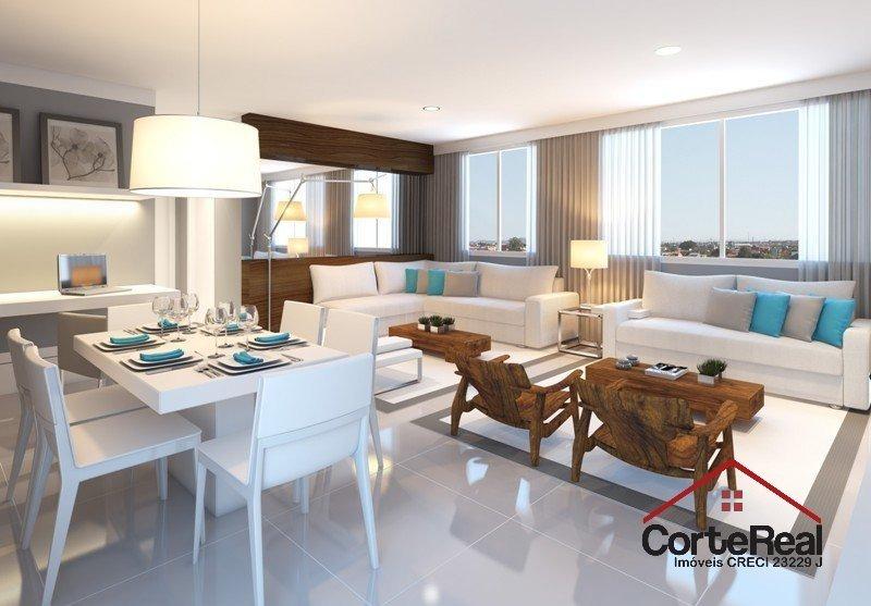 apartamento - centro - ref: 8606 - v-8606