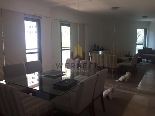 apartamento, centro, ribeirão preto - 668-v