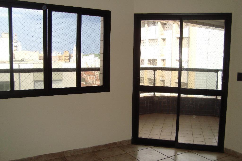 apartamento (centro) - ribeirão preto/sp - ap1915