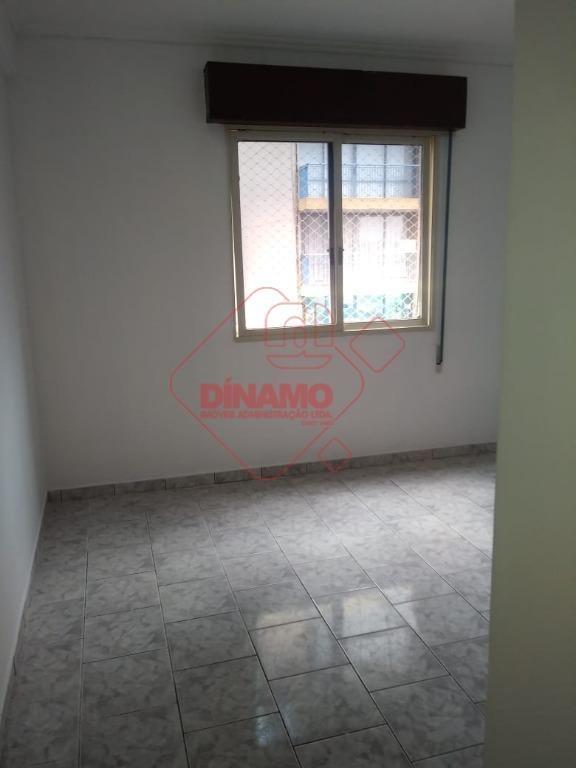 apartamento (centro) - ribeirão preto/sp - ap2887