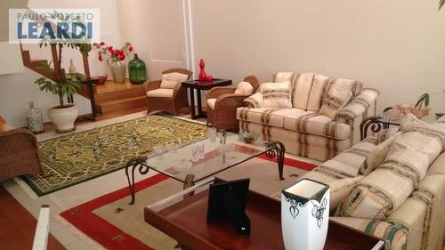 apartamento centro - santo andré - ref: 464256
