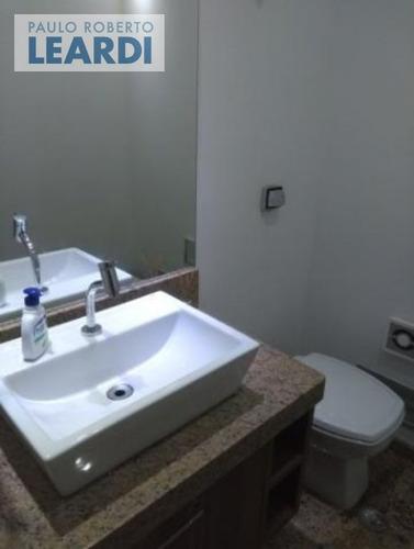 apartamento centro - santo andré - ref: 545603