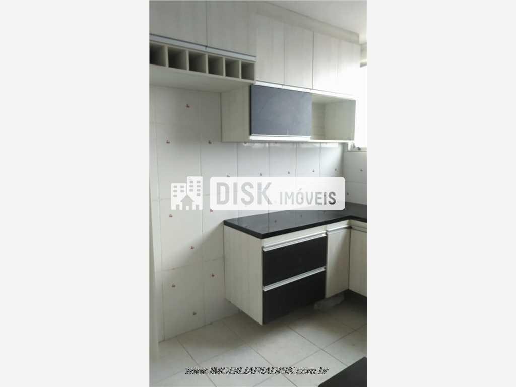 apartamento - centro - sao bernardo do campo - sao paulo    ref.: 20640 - 20640