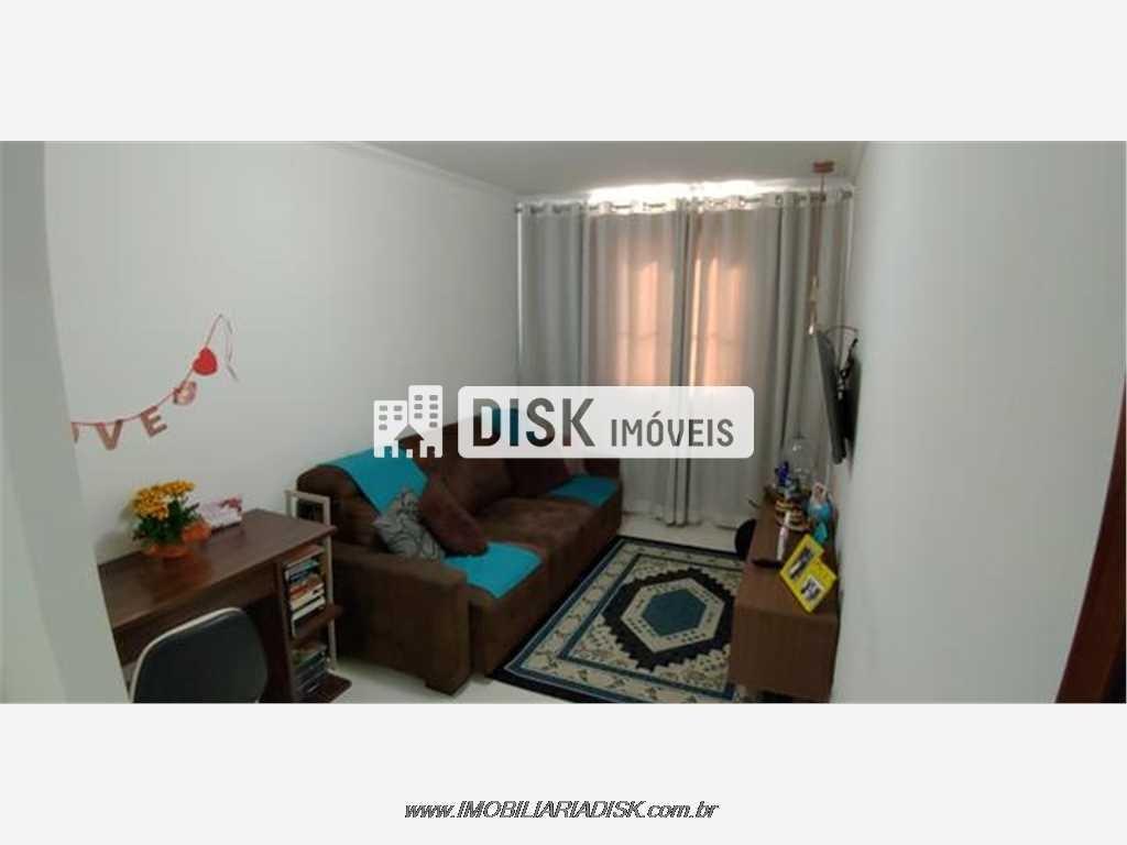 apartamento - centro - sao bernardo do campo - sao paulo  | ref.: 21677 - 21677