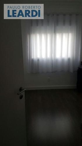 apartamento centro - são bernardo do campo - ref: 495823
