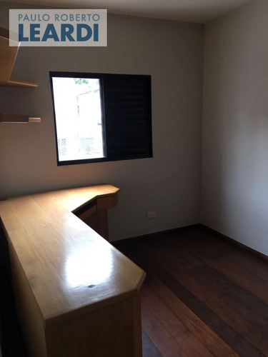 apartamento centro - são bernardo do campo - ref: 546888