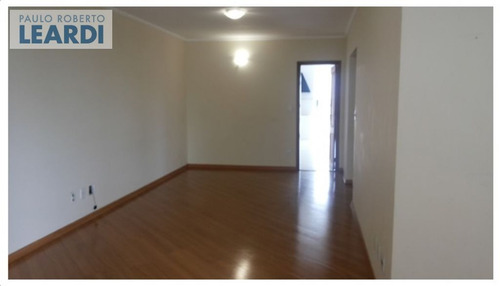 apartamento centro - são bernardo do campo - ref: 548905