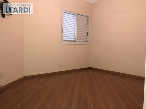 apartamento centro - são bernardo do campo - ref: 555163