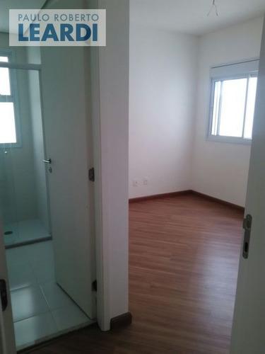apartamento centro - são bernardo do campo - ref: 555483