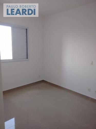apartamento centro - são bernardo do campo - ref: 559185