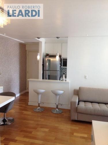 apartamento centro - são caetano do sul - ref: 550068