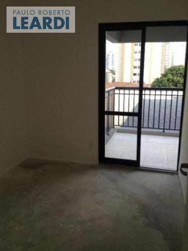 apartamento centro  - são paulo - ref: 447302