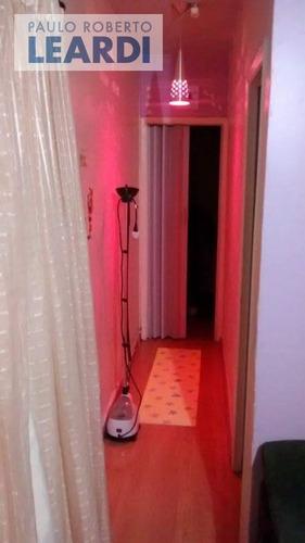 apartamento centro  - são paulo - ref: 450410