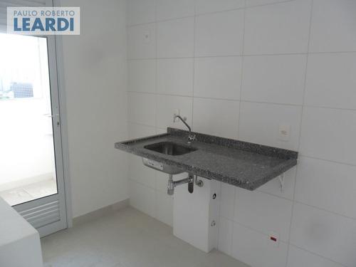 apartamento centro  - são paulo - ref: 463647