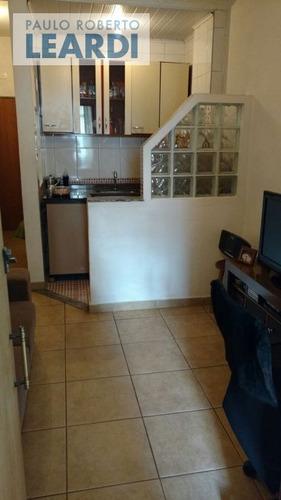 apartamento centro  - são paulo - ref: 465701