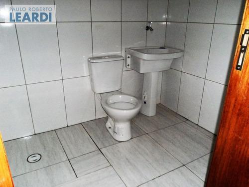 apartamento centro  - são paulo - ref: 482753