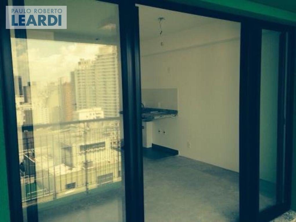 apartamento centro  - são paulo - ref: 487158
