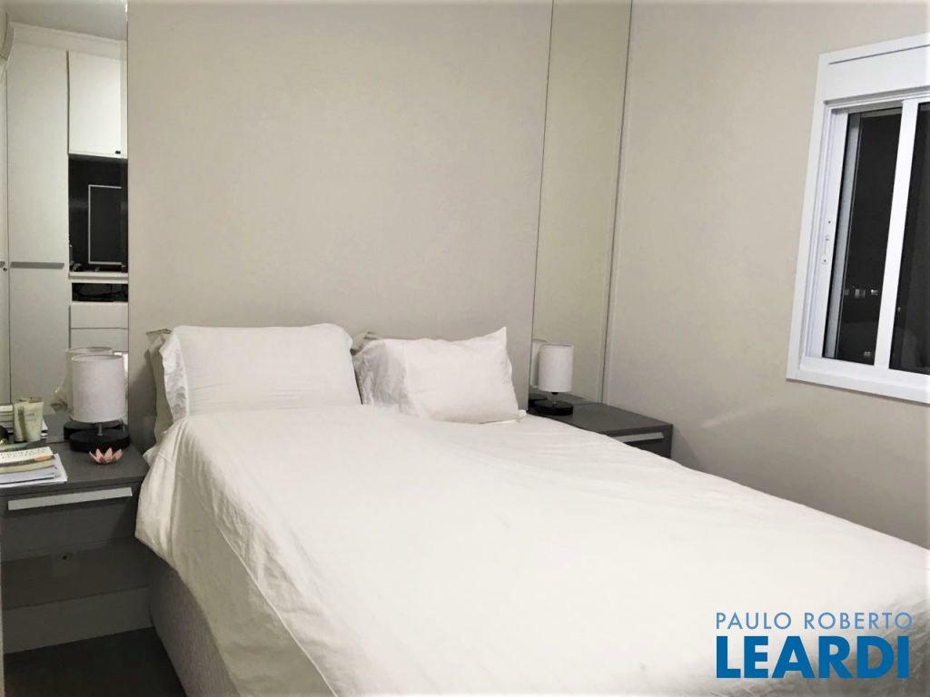 apartamento centro - são paulo - ref: 491987