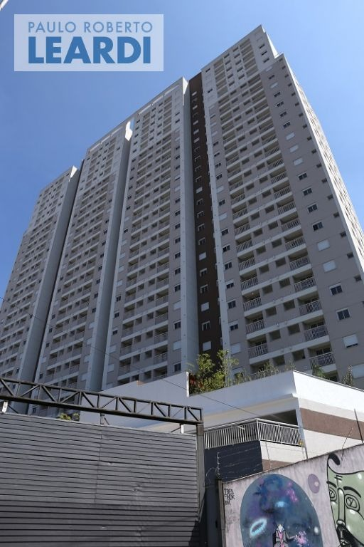 apartamento centro - são paulo - ref: 492167