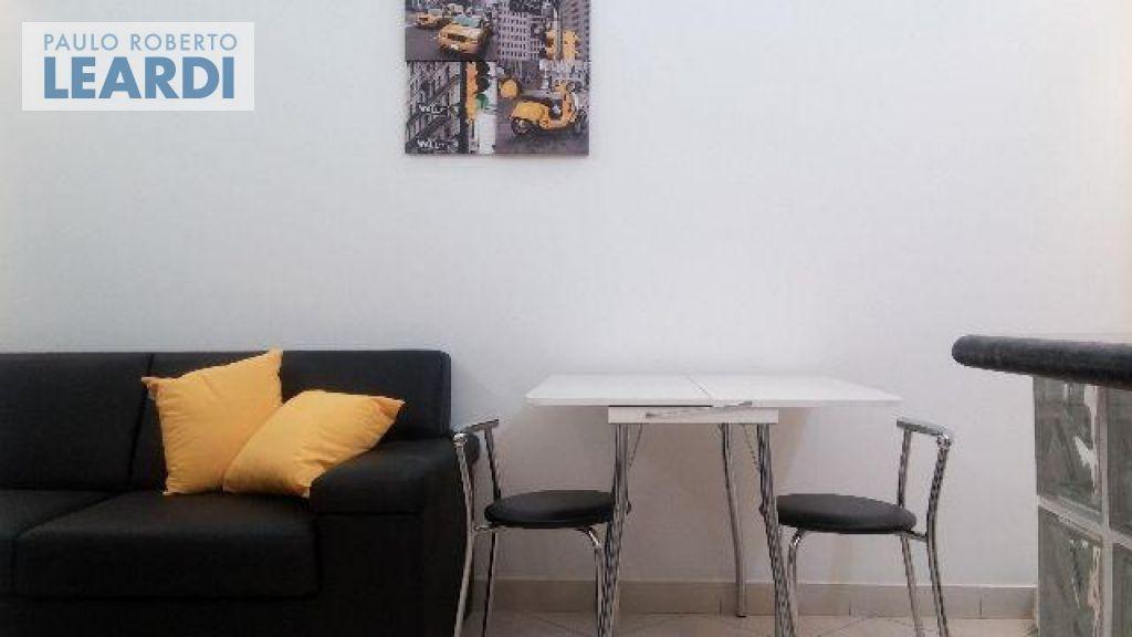 apartamento centro  - são paulo - ref: 501038