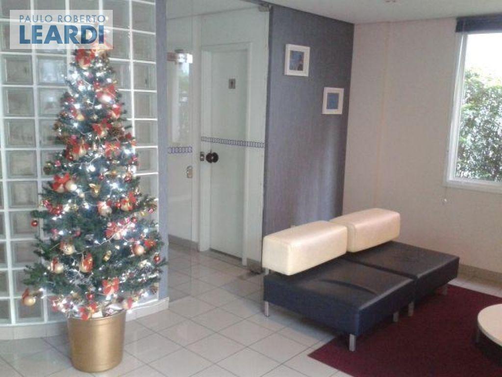 apartamento centro  - são paulo - ref: 501040