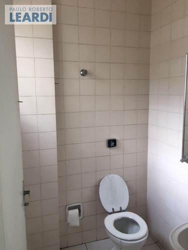 apartamento centro  - são paulo - ref: 528715
